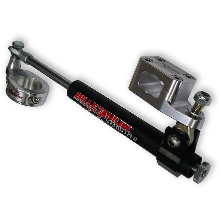 Streamline Brakes stabilizer 7-way adjustable