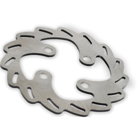 Streamline Brakes atv disk brake rotors