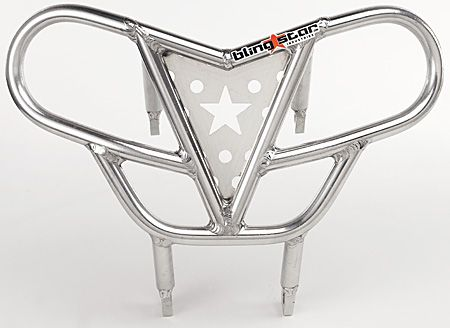 Blingstar Industries bumper - v2