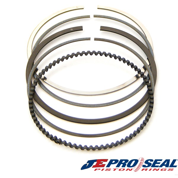 Je Pistons ring replacement kits