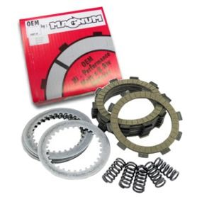 Magnum clutch kits - atv