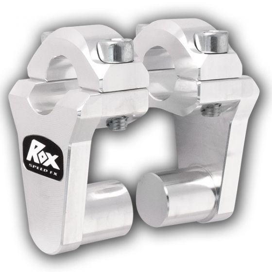 Rox Speed Fx pivoting risers