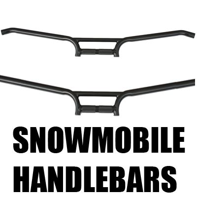 Rox Speed Fx snowmobile handle bars