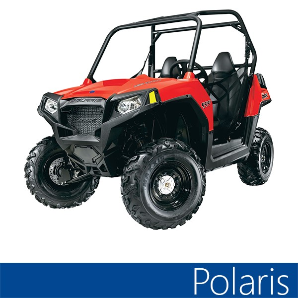 Maier Body Plastic polaris rzr 570