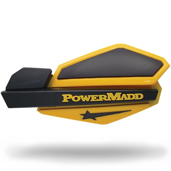 Powermadd star handguards
