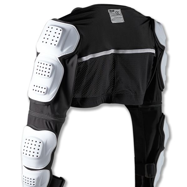 Predator Shoulder/Elbow Protection