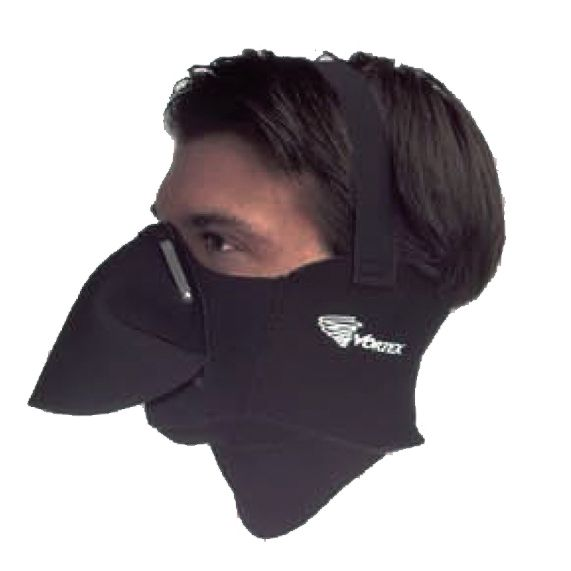 Vortex Clothing face mask for full face helmet (v4494)