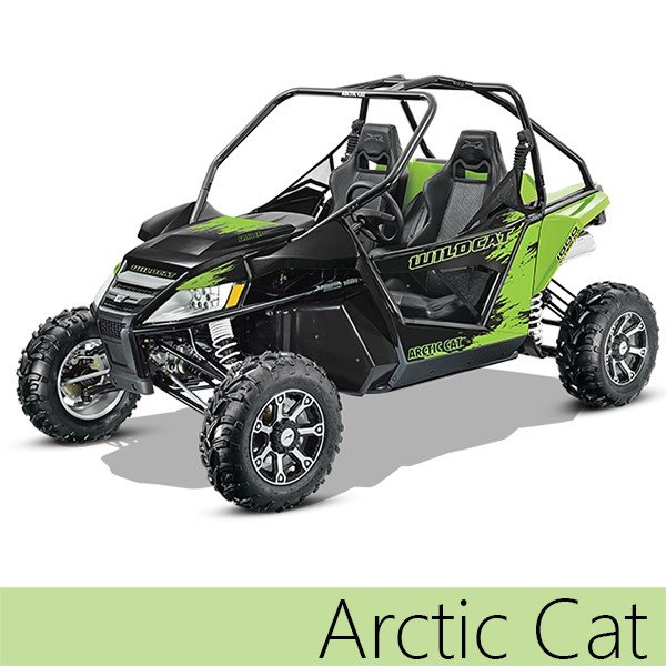 Cometic Gaskets arctic cat wildcat 1000
