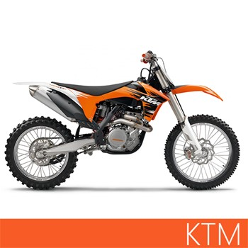 Cometic Gaskets cometic gaskets ktm 450 sx-f   rally