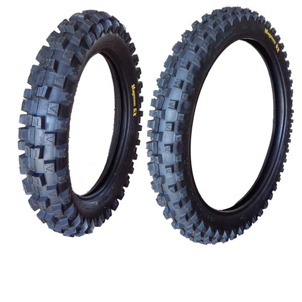 Magnum magnum sx intermediate   firm mx tires