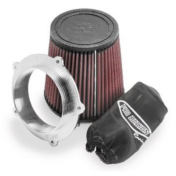 Pro Design pro design atv k n filter kits