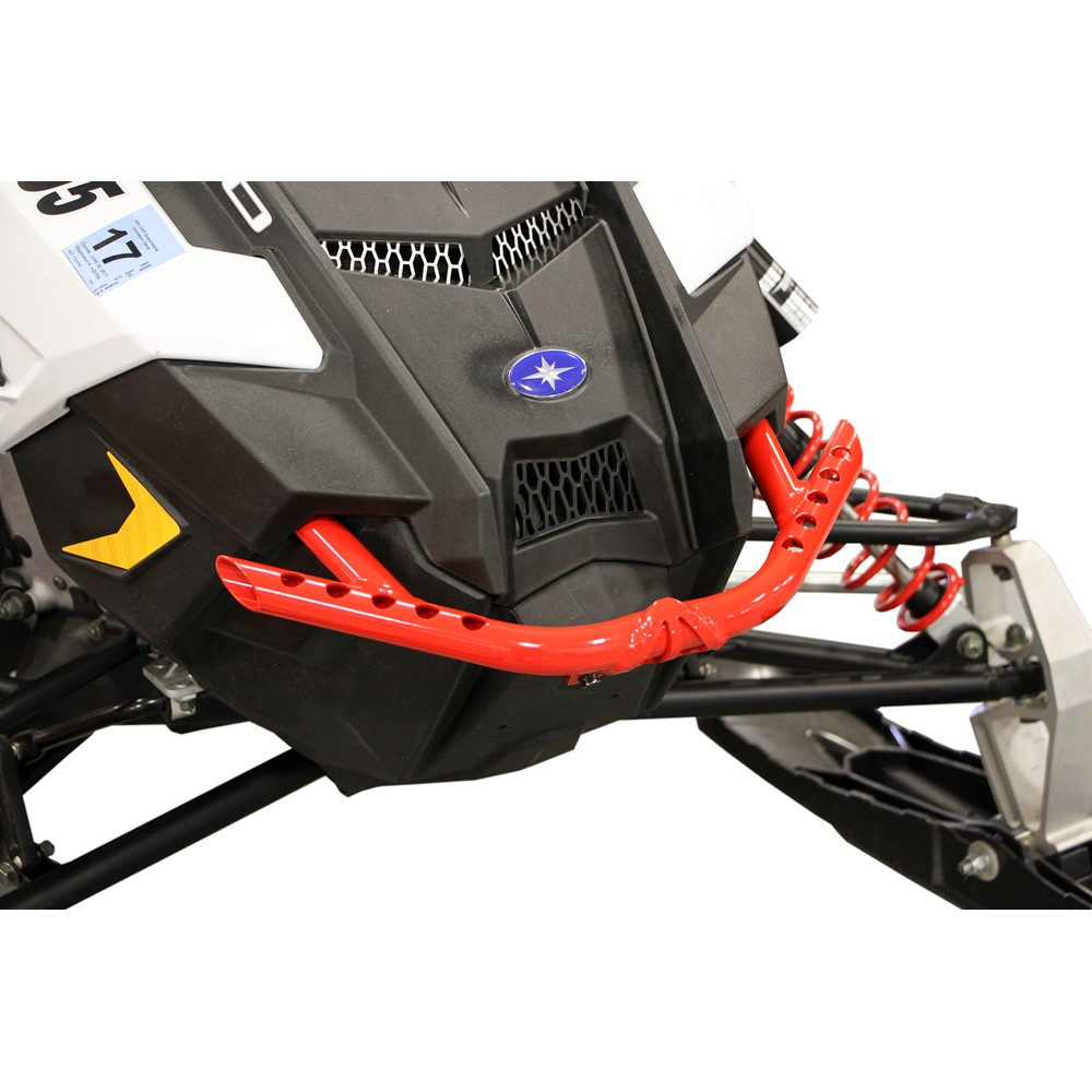 Chris Burandt Ultra Lightweight Polaris Bumpers