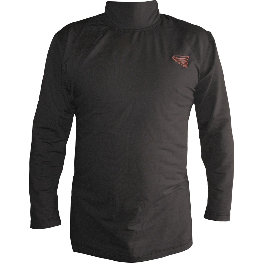 Vortex Clothing vortex clothing long sleeve shirt underwear  v4778