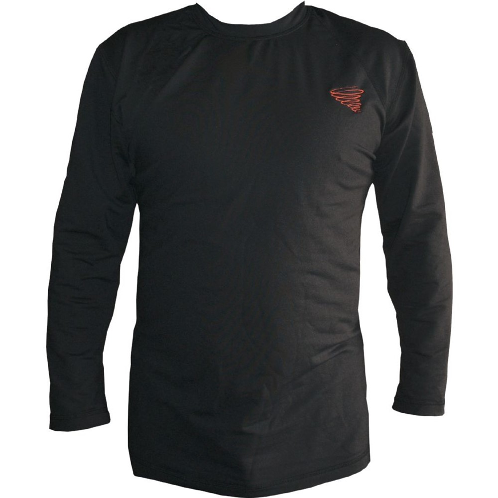 Vortex Clothing vortex clothing turtleneck underwear shirt  v4784