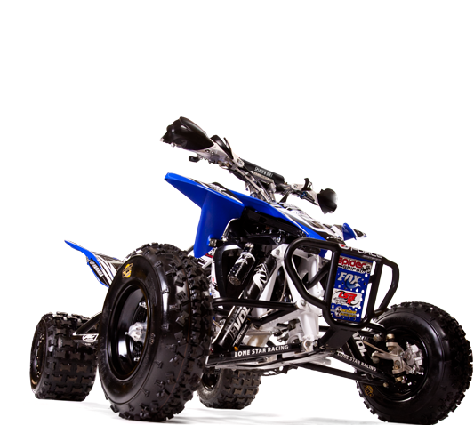 ATV Racing Performance Parts Canada