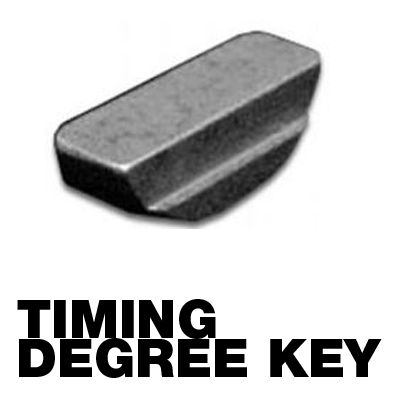Magnum atv flywheel degree key