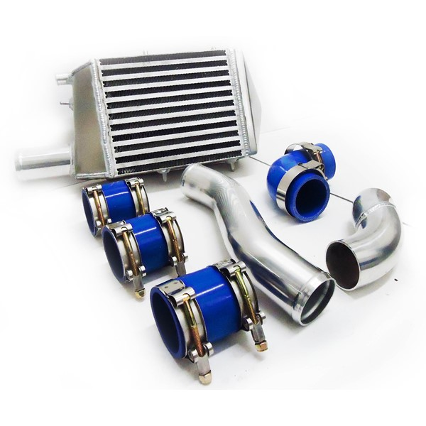 Bikeman Performance arctic cat 1100 turbo - big intercooler kit