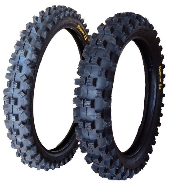 Magnum magnum ex intermediate   soft mx tires