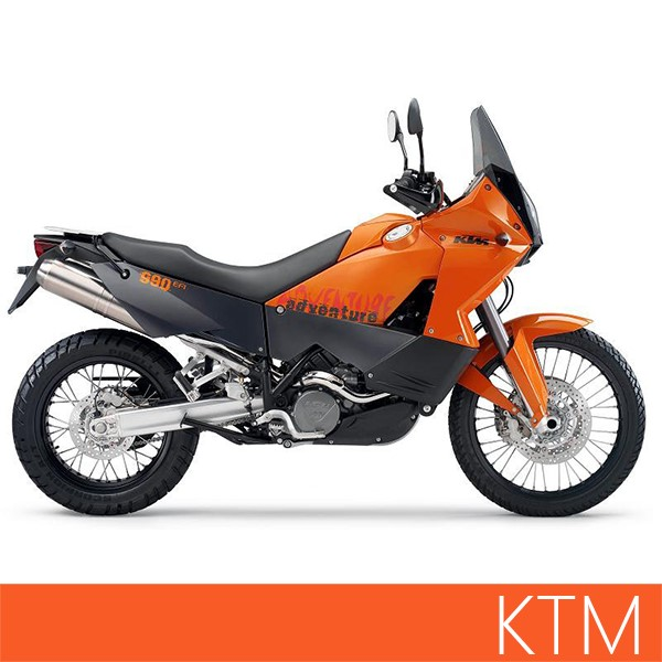 Maier Body Plastic maier body plastic ktm adventure