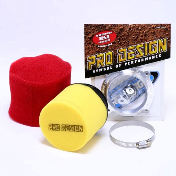 Pro Design pro design atv foam filter kits