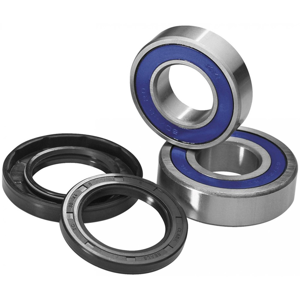 Pro-X pro x wheel bearings