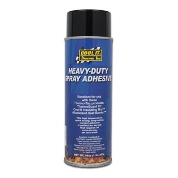 Thermo-Tec thermo-tec heavy duty spray adhesive