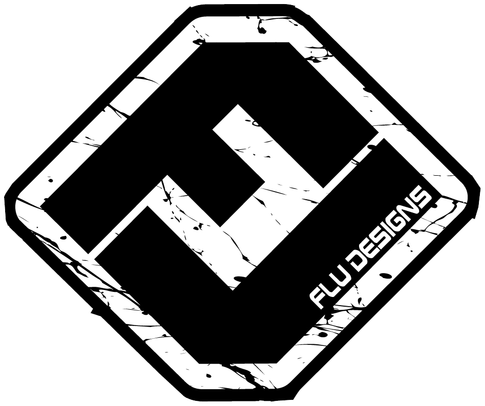 Flu Designs logo