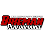 Bikeman Performance Logo Big